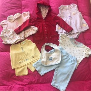 Other - 👶 5 Baby Outfits 🍼
